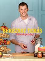 Bereznay Tamás új szakácskönyve